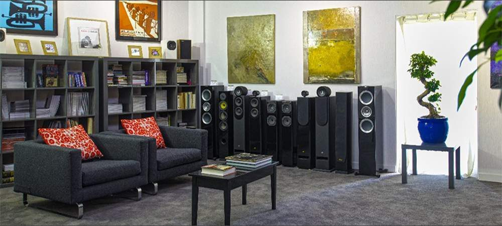 Audiophile Tours