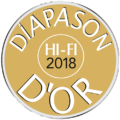 Diapason d'or 2018