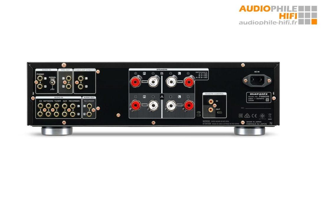 amplificateur marantz