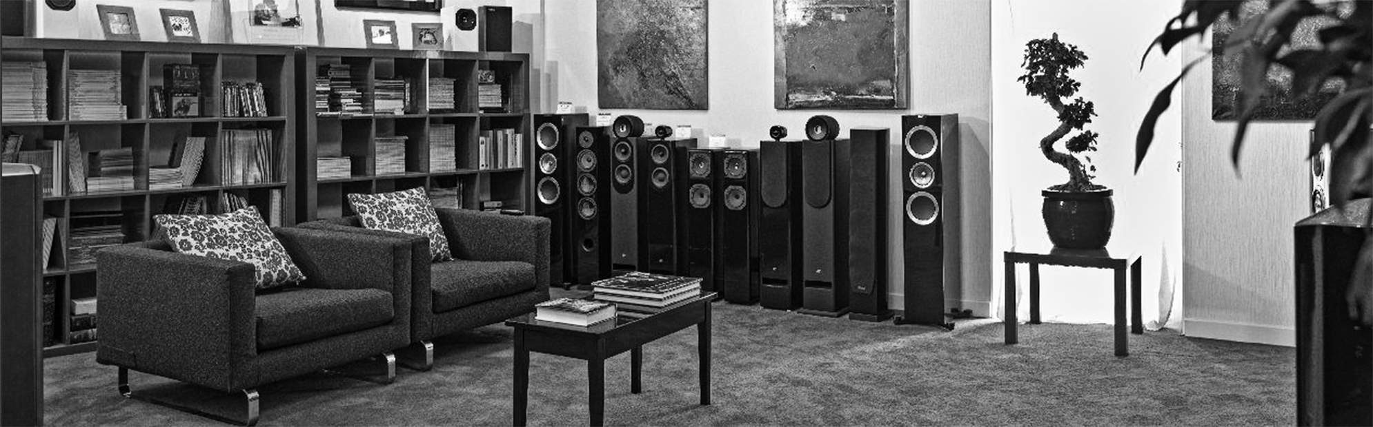 Magasin audiophile Tours