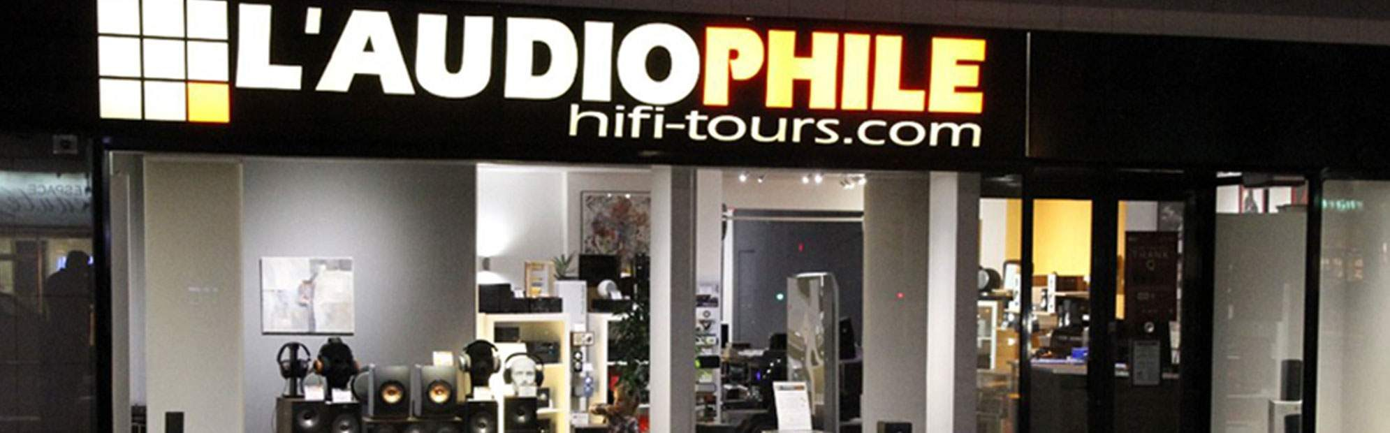 Magasin audiophile