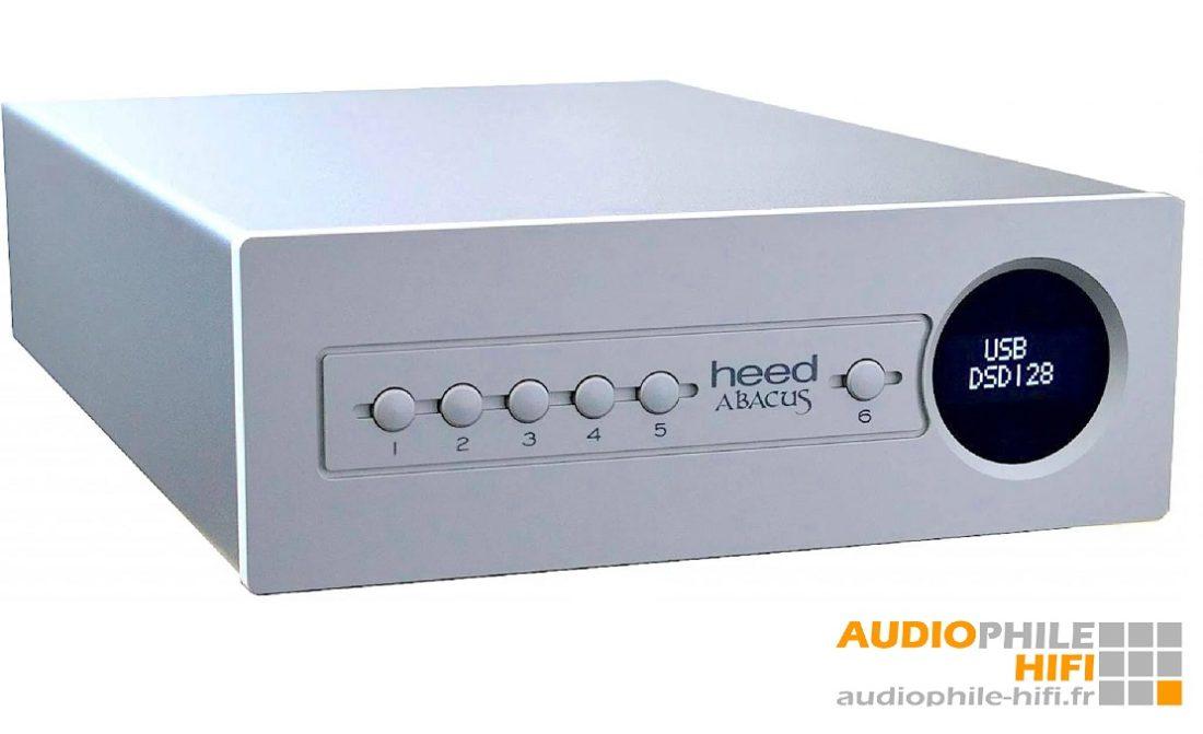 HEED ABACUS