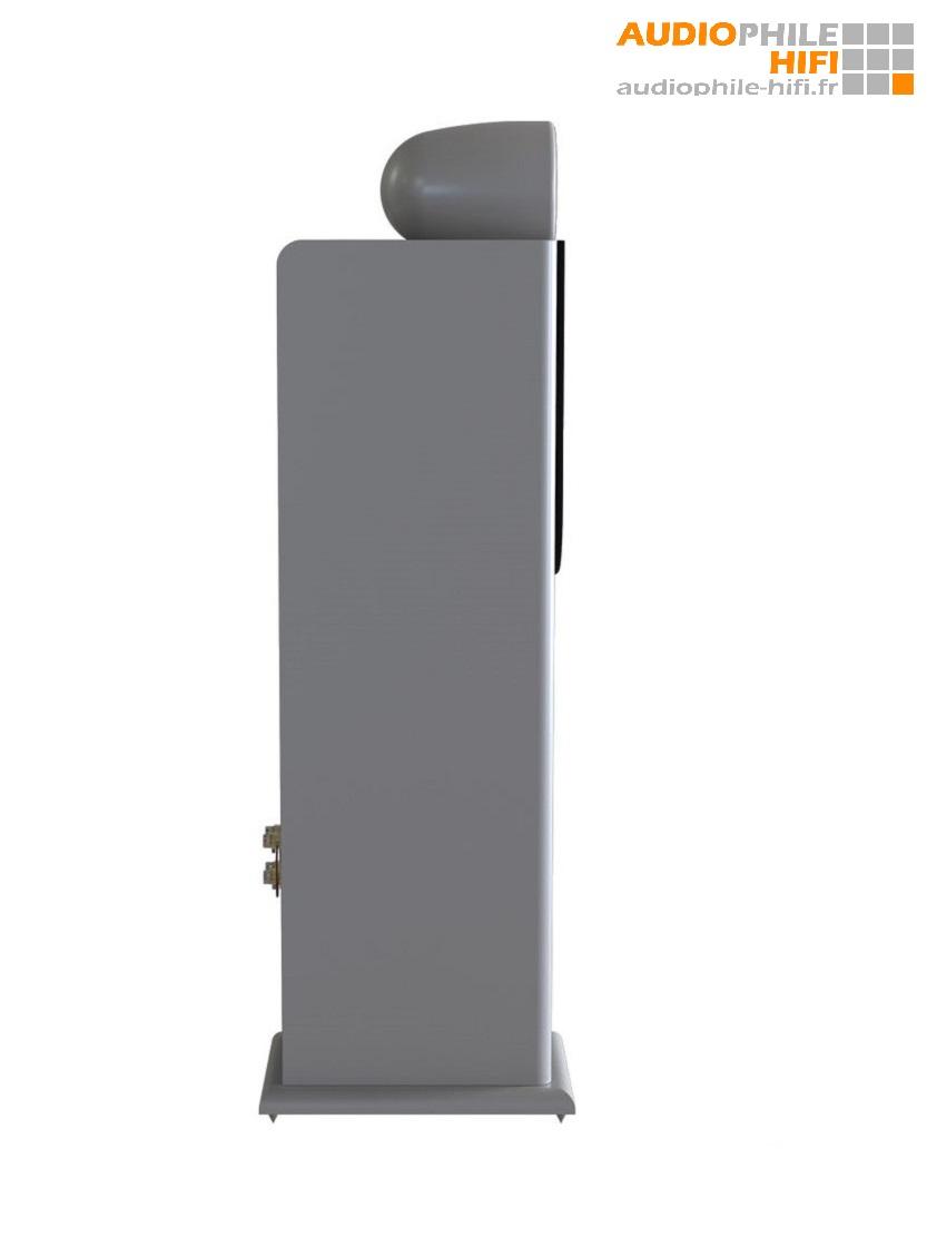 enceinte colonne