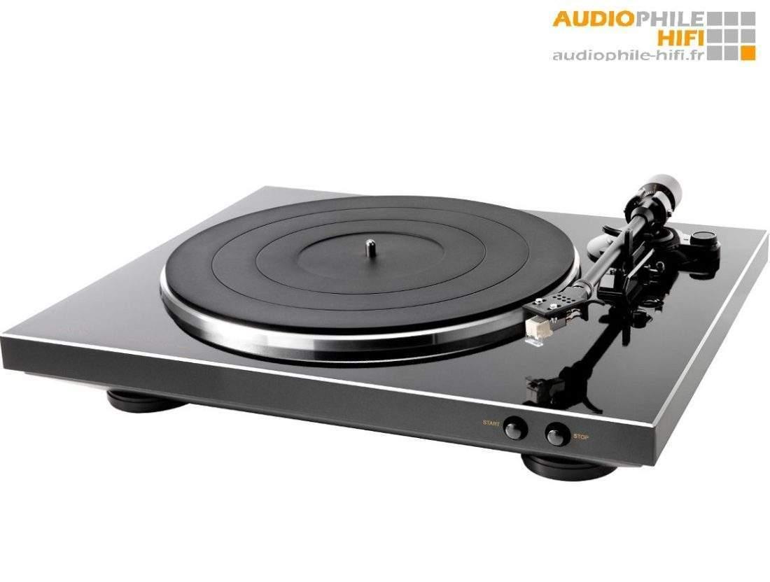 platine vinyle denon dp 300 f