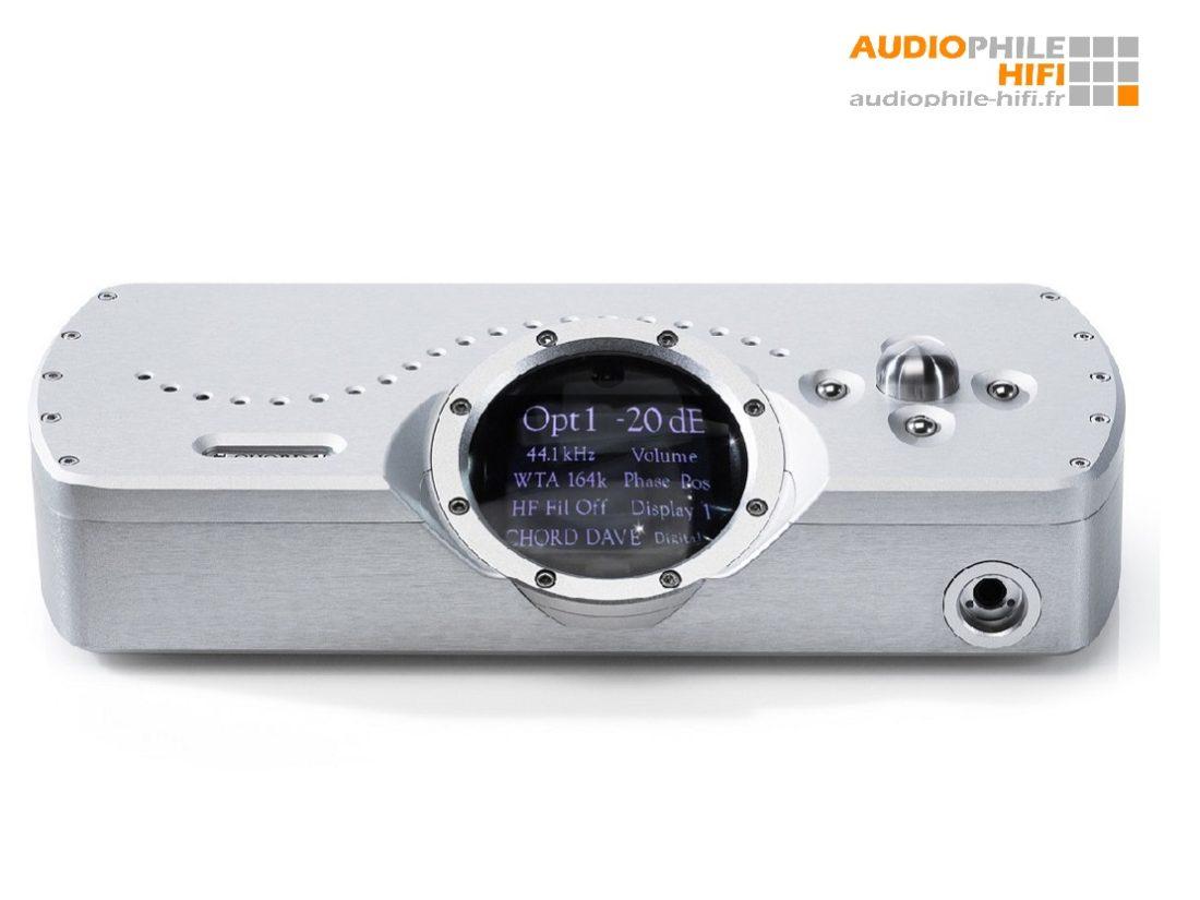 dac audio usb