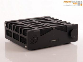 pure audio ampli